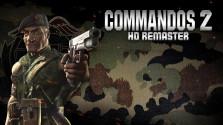 commandos 2 — hd remaster. обзор. а была ли война?!