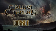spoileralert! #4: сюжет call of cthulhu — dark corners of the earth