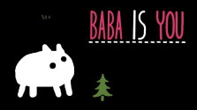 обзор baba is you