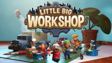 обзор little big workshop