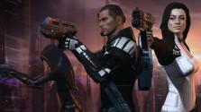 Mass Effect 2 — интересная и самобытная игра