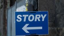 о сюжетах и историях