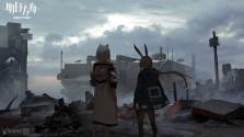 arknights: kemonomimi apocalypse