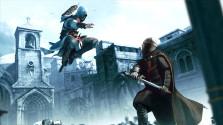 Марафон длиною в тысячи лет — Разбор серии Assassin's Creed в контексте забега (Ч1)