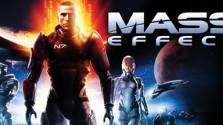 Mass Effect — как он видится сейчас
