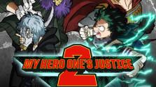 My Hero One's Justice 2 — Обзор еще одного аниме файтинга от любителя аниме файтингов