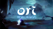ori knight and the will of the hallownest