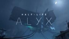 Half-Life: Alyx как связующее звено между прошлым и будущим серии