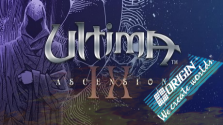 история серии ultima. часть 14.1: ultima ix: ascension. бардак и ад, а не работа.