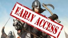 баги, лорды, два меча или обзор mount & blade 2: bannerlord