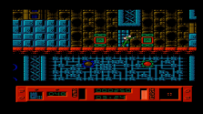 pixel seeds (alien 3/чужой 3)
