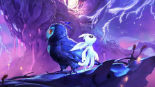 ori and the will of the wisps (дада, опять стихи)