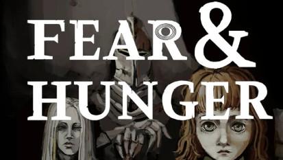 Страх и ужас в мире Fear & Hunger. Обзор малоизвестной игры, созданной на RPG-Maker
