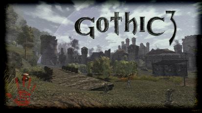 «Готика»? Скорее уж «Orc Slayer». Обзор Gothic 3
