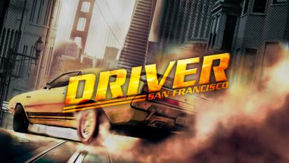 Driver: San Francisco. Такое нельзя забывать