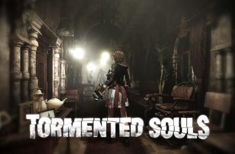 Tormented Souls: мнение о демоверсии