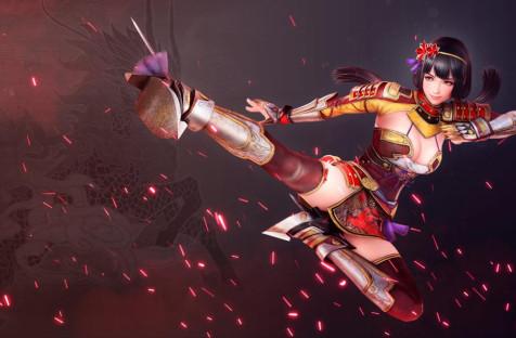 Dynasty Warriors и Samurai Warriors — В чём феномен жанра Musou