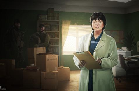 Реализм: Escape From Tarkov | Медицина, система лечения