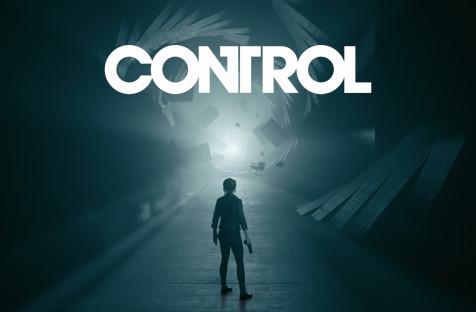 Control. Здесь что-то не так