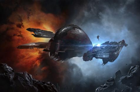 Космическая Одиссея. Игровая и киноиндустрия на заре космической эры.