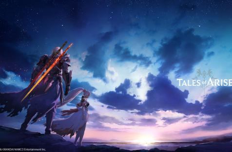 Мнение о Tales of Arise
