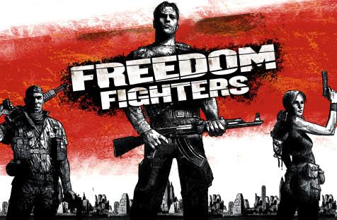 Перековка для… Freedom Fighters (выпуск №2)