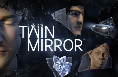Дым и зеркала. Обзор «Twin Mirror»
