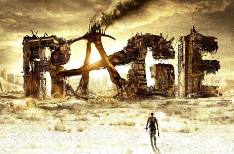 Rage — игра, ставшая жертвой амбициозности[Обзор]