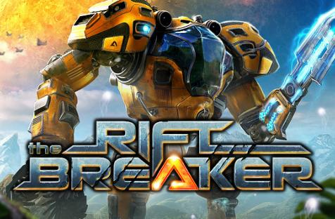 Инопланетная колонизация. Обзор The Riftbreaker