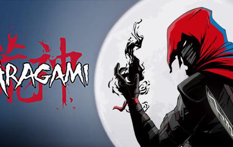 [Обзор] Aragami — Я есть тень.