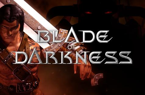 Blade of Darkness вернулся