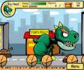 Dinosaurus revenge