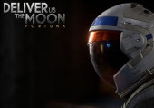 Deliver Us the Moon: Fortuna