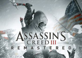 Assassin's Creed 3 Remastered