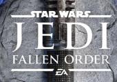 Star Wars Jedi: Fallen Order: +1 трейнер