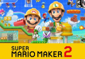 Super Mario Maker 2: Обзор