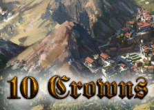 10 Crowns