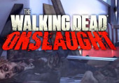 Walking Dead Onslaught, The