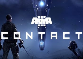Arma III: Contact