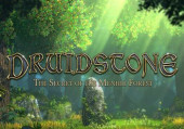 Druidstone: The Secret of the Menhir Forest: Обзор