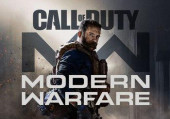 Call of Duty: Modern Warfare: Прохождение