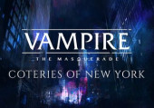 Vampire: The Masquerade - Coteries of New York: Обзор