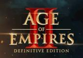 Age of Empires II: Definitive Edition: +13 трейнер