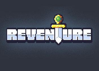 Reventure: Релизный трейлер