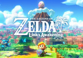 Legend of Zelda, The: Link's Awakening: Видеообзор