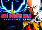 One Punch Man: A Hero Nobody Knows: Видеообзор