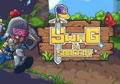 Swag and Sorcery: +1 трейнер