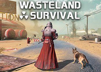 Wasteland Survival