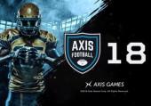 Axis Football 2018: +1 трейнер