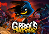Gibbous: A Cthulhu Adventure